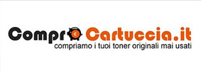 Logo comprocartuccia.it